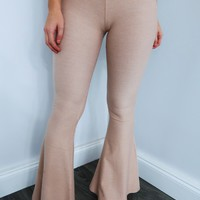 All About You Pants: Soft Pink