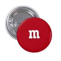 Red M Button
