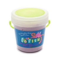 Go Fish Get Dirty Mud Soap - Cherry Bubblegum Octopus - 12.5-Ounce (Pack of 2)