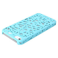 Bestgoods — Fashion Bird Nest Concept Hard Cover Case For Iphone 4/4s/5