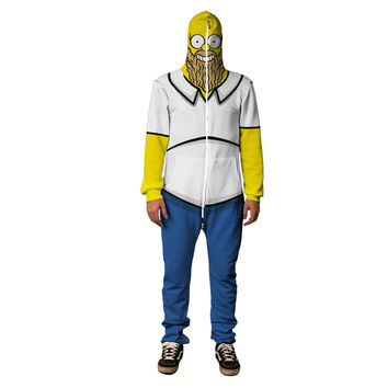 Homer Belovesie