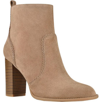 Nine West Quicksand Ankle Bootie