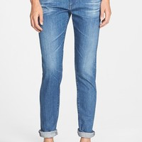 Women's AG 'The Nikki' Relaxed Skinny Jeans (14 Year Altitude) (Nordstrom Exclusive)