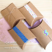 Paper bags for gifts Candy Box