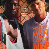 White Men Can't Jump 27x40 Movie Poster (1992)