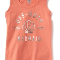 Graphic Tank for Baby | Old Navy