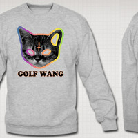 Golf Wang Crew Neck Sweatshirt