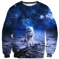 Lonely Astronaut Sweater