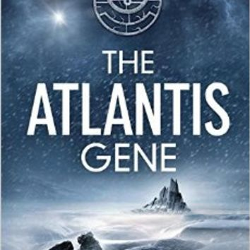 The Atlantis Gene: A Thriller (The Origin Mystery, Book 1) Paperback – April 5, 2013