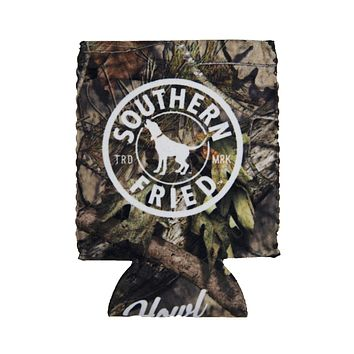 Southern Traditions Can Holder By Southern Fried Cotton