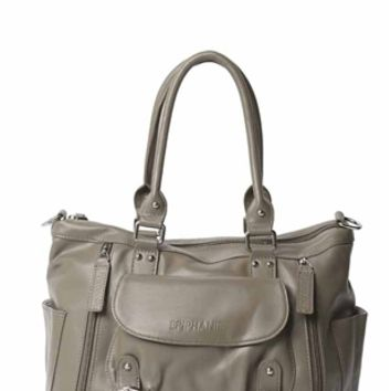Epiphanie Grey Florence camera bag