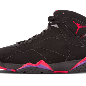 spbest Air Jordan 7 Retro Raptor