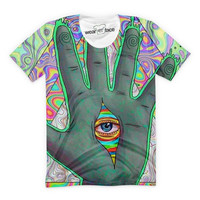 The Trippy Palm T-Shirt