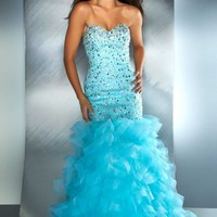 Mac Duggal 61193M Dress - MissesDressy.com