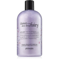 Dance of the Dew Drop Fairy Shampoo, Shower Gel & Bubble Bath