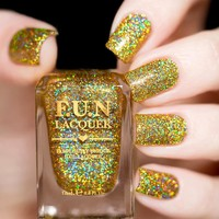 FUN Lacquer Million Dollar Dream Nail Polish