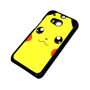 POKEMON 2 HTC One M8 Case Cover