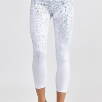 Pollock Capri in White/Multi by Splits59 | New Arrivals | BANDIER