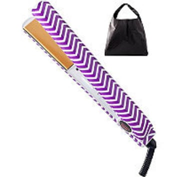 Chi Ultra CHI Chevron 1 Inch Flat Iron Ulta.com - Cosmetics, Fragrance, Salon and Beauty Gifts