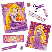 Disney Rapunzel Art Supply Kit | Disney Store