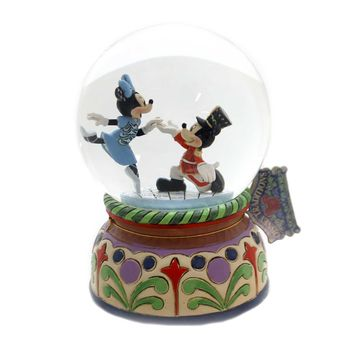 Jim Shore A MAGICAL MOMENT Glass Nutcracker Suite 6000944