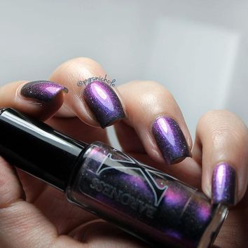 Glisk - Holo Shard Multichrome Polish