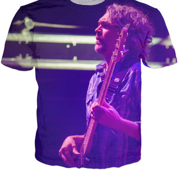 String Cheese Incident Tee