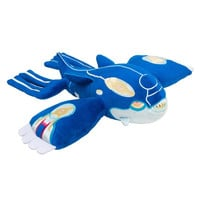 Pokemon Center Original Plush Doll : Genshikaiorga OA [Kyogre]