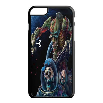FINAL FRONTIER iPhone 6S Plus Case