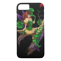 Irish Fairy iPhone 8/7 Case