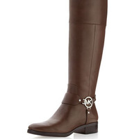 MICHAEL Michael Kors  Fulton Harness Boot - Michael Kors