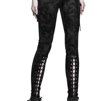Laced Assassin | PANTS