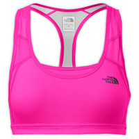 The North Face Women's Shirts & Tops Tanks/Sports Bras WOMEN'S STOW-N-GO II BRA