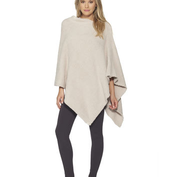 Barefoot Dreams® - THE COZYCHIC® BOATNECK PONCHO