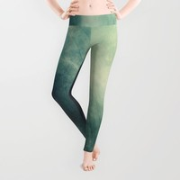 Mystical Roots Leggings by All Is One