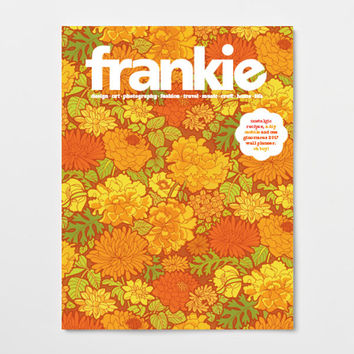 Frankie Magazine 2017 Issue 75