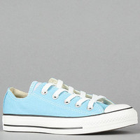 The Chuck Taylor All Star Specialty Lo Sneaker in Sky Blue : Converse : Karmaloop.com - Global Concrete Culture