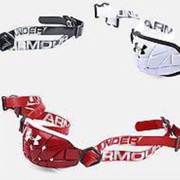 Under Armour UA Gameday Armour Football Helmet Chinstrap - Youth Or Adult