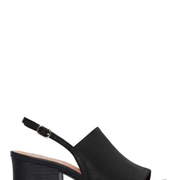 Jeffrey Campbell Loring Leather Sandal