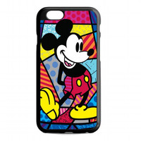 Cute Mickey Mouse For iPhone 6 case