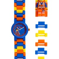 LEGO 'The LEGO Movie - Emmet' Character Watch