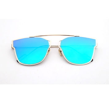 Sunglasses Vintage Mirror [4915074628]