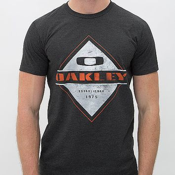 Oakley Diamond In The Rough T-Shirt