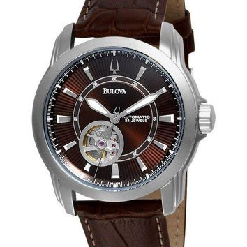 Bulova BVA Automatic 96A108 Mens Watch