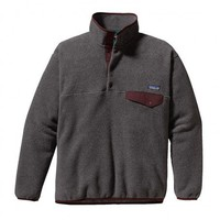 Patagonia Synchilla® Snap-T® Fleece Pullover (Men's)