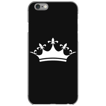 Queens Are Born In February iPhone 6/6s Case