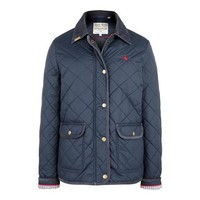 The Longford Quilted Jacket | Jack Wills