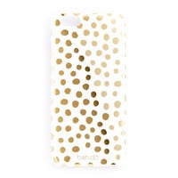 iphone 6/6s case - petite party dots
