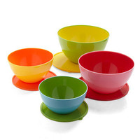 Bowled and Beautiful Mixing Bowl Set | Mod Retro Vintage Kitchen | ModCloth.com