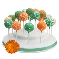 Popztee: Cake Pop Stand and Display